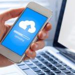 comparte una carpeta de archivos mediante google drive?