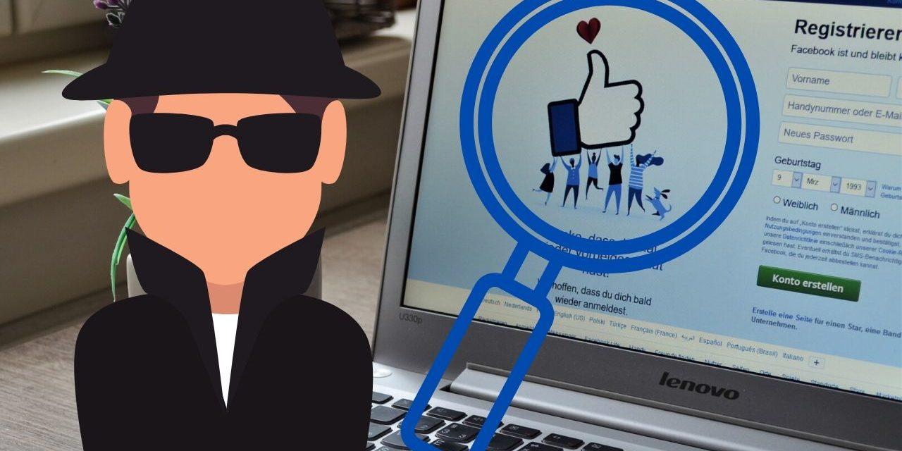 ¿Quién Visita mi Perfil de Facebook?