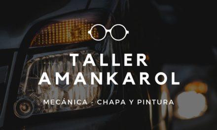 TALLER AMANKAROL