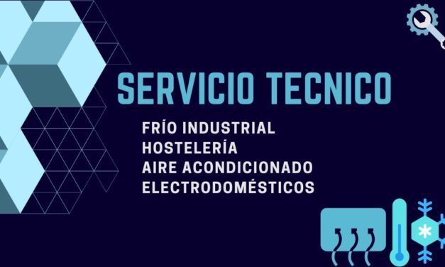 servicio TÉCNICO villacres