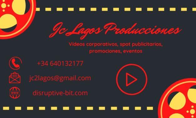 jc lagos producciones