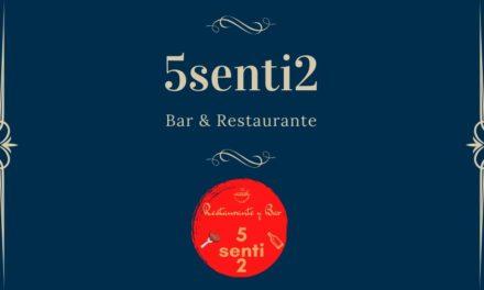 BAR 5SENTI2