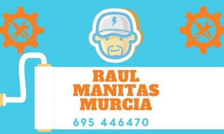 MANITAS MURCIA