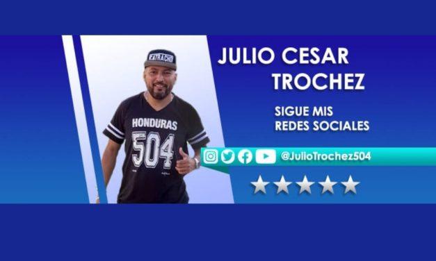 JULIO CESAR TROCHEZ