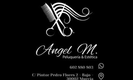 ANGEL M
