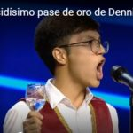 Hondureño participa en got talent increible!!!