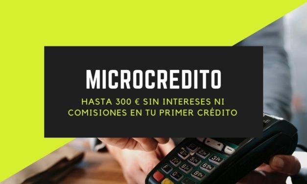 Micropréstamos
